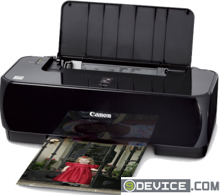 Canon PIXMA iP1880 printer driver | Free download & add printer