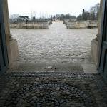 Château d'Ecouen : entrée principale est