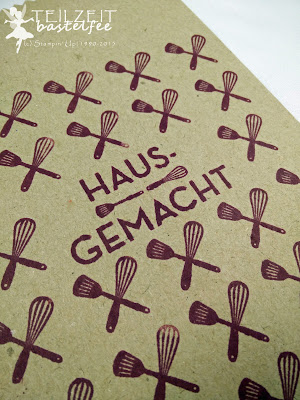 Stampin' Up! - BlogHop Hauptkatalog 2015/2016, Thinlits Box Leckereien, Baker's Box, Hausgemachte Leckerbissen, Homemade for you, Perfekte Pärchen, Petite Pairs, Box and Bags,