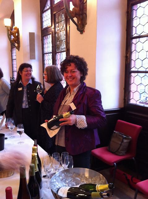Vinissima, das Wein-Frauen-Netzwerk. 2011 – ein Besuch | Arthurs Tochter kocht. von Astrid Paul. Der Blog für food, wine, travel & love