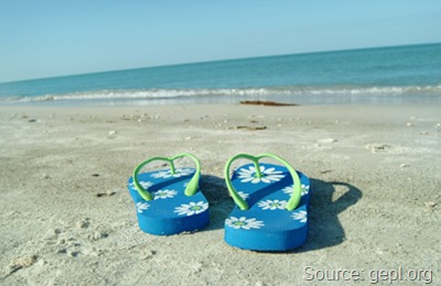 Cute-Pair-of-FlipFlops