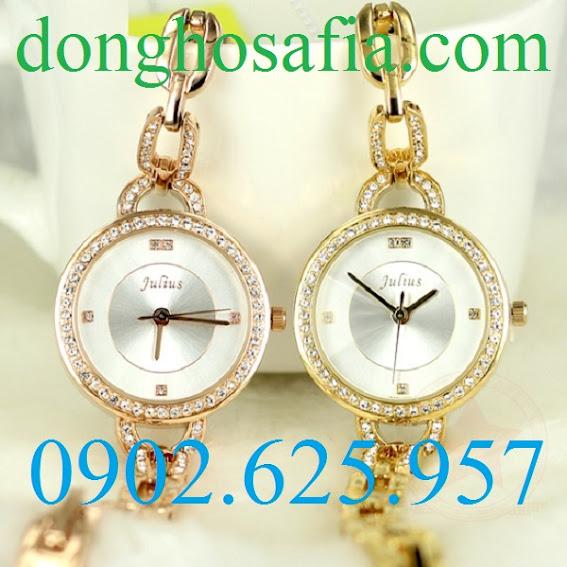 Đồng hồ nữ Julius JA806