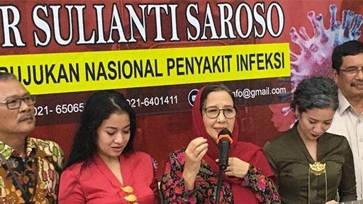 3 Pasien Corona yang Sembuh Diberi Oleh-oleh Jamu dari Jokowi