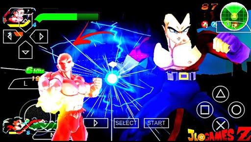 SAIU!!! NEW [MOD] V4 TENKAICHI TAG TEAM  DRAGON BALL SUPER PARA ANDROID (PSP) ( DOWNLOAD) 2018