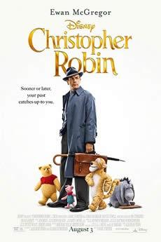 Baixar Filme Christopher Robin - Um Reencontro Inesquecível (2018) Legendado Torrent Grátis