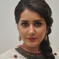 Rashi Khanna at Supreme Audio Launch