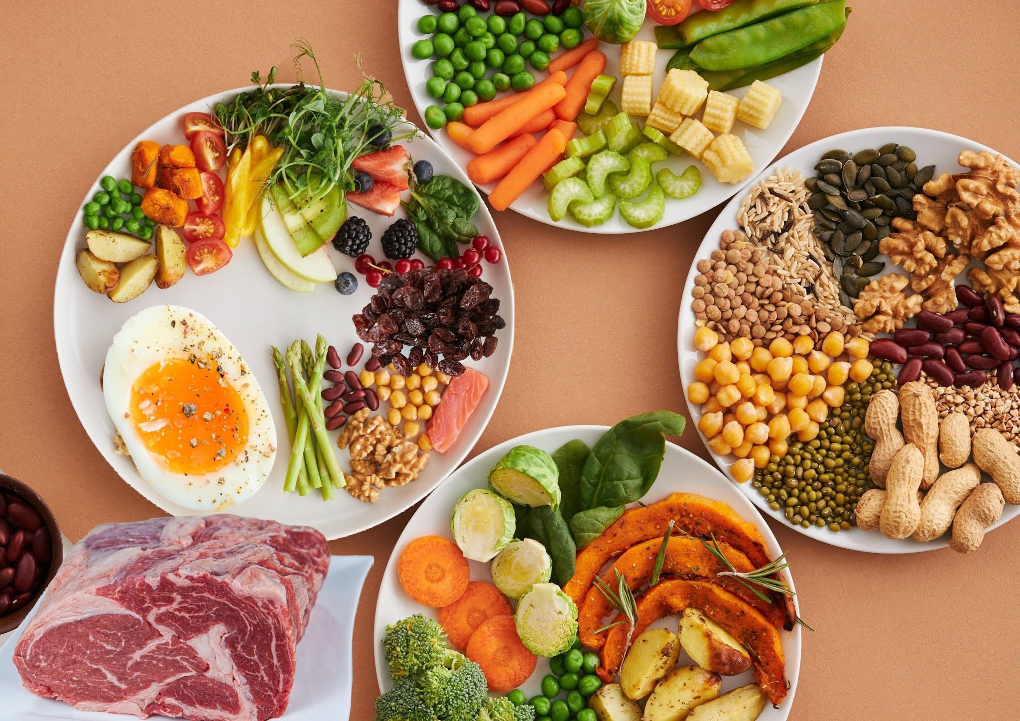 Kansızlığa İyi Gelen yiyecekler