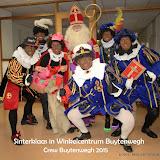 Sinterklaas in Winkelcentrum Buytenwegh  28 nov 2015