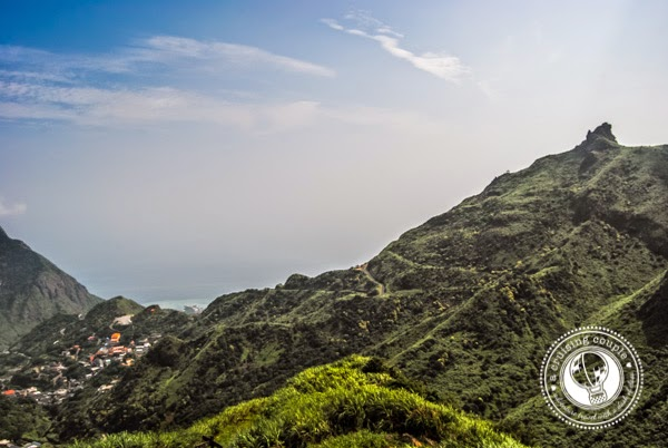 Road trip! Views of Taiwan's Northeast Coast