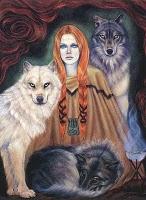 Goddess Etugenitugen Image