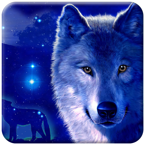 Download Night Wolf Live Wallpaper Google Play Softwares