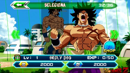 INCRÍVEL!! MOD DRAGON BALL EXTREME TAP BATTLE PARA CELULARES ANDROID + DOWNLOAD