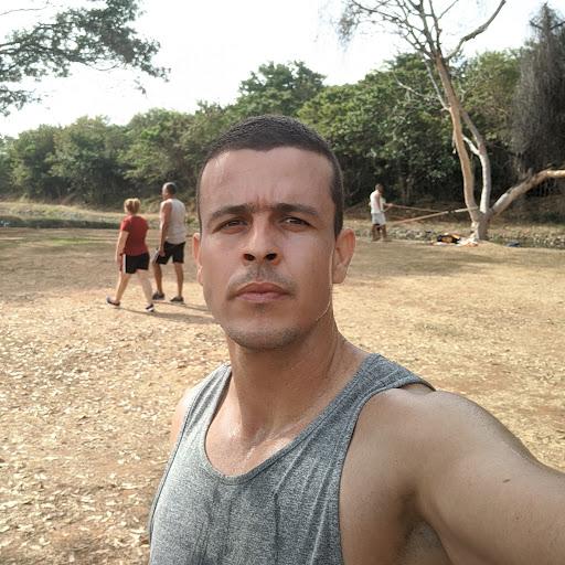 Denis Eduardo Gomes