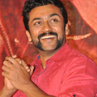 Surya New Stills