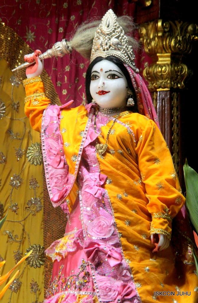 ISKCON Juhu Mangal Deity Darshan on 22nd July 2016 (24)