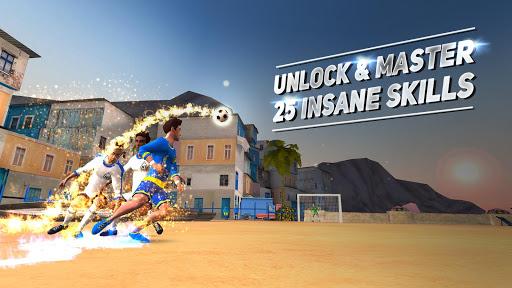 SkillTwins: Soccer Game - Soccer Skills screenshot 8