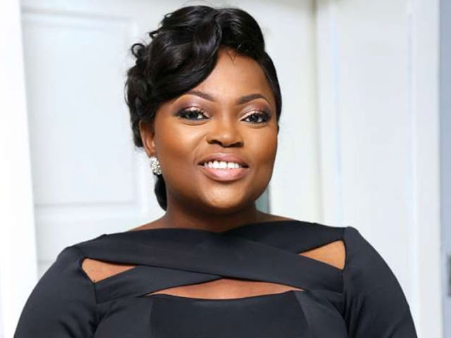 Funke Akindele welcomes set of twins despite Pastor�s prophecy