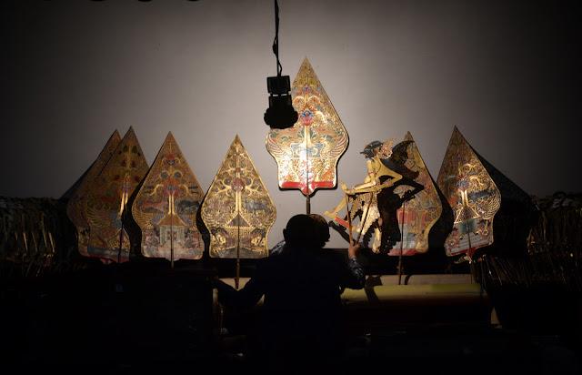 Klaten Kota Budaya ; Dewan Kesenian Siap Nguripke, Ngurubke, Ngirabke, Seni Budaya