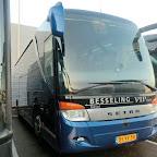 Setra vip bus van besseling bus 91