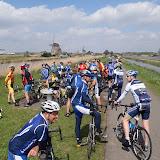 2013 05 09 Kinderdijk tocht 2013 door Lex