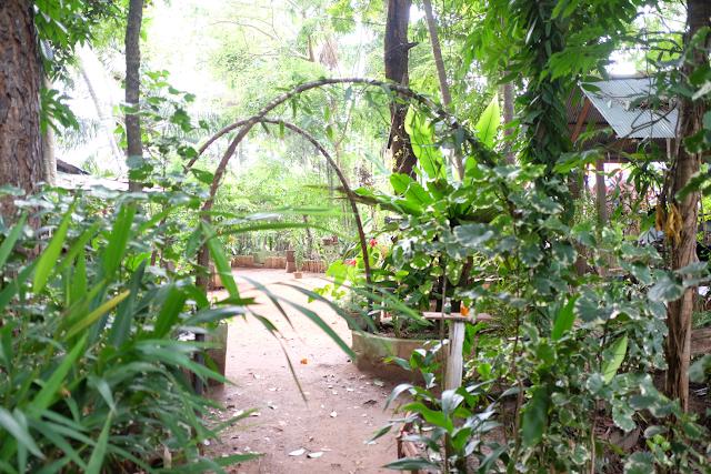 Spice Garden, Negombo