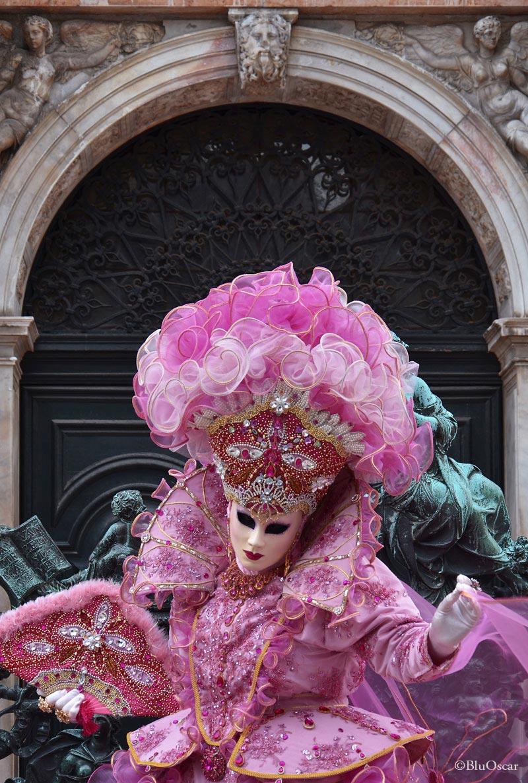 Carnevale di Venezia 08 02 2015 N2