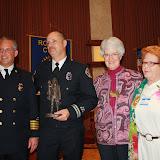 Public Safety Awards 2014 - Fire%2BChief%2BGossner%252C%2BCaptain%2BFlood%252C%2BPres%2BPeggy%252C%2BTeri%2BAbramson.JPG
