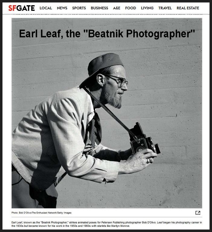 [Earl+Leaf+the+Beatnik+Photographer%2C+SFGate+bd]