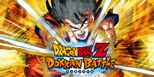 DRAGON BALL Z BATTLE DOKKAN V2.6.0 Apk Mod (God / Fashion Massive Attack)