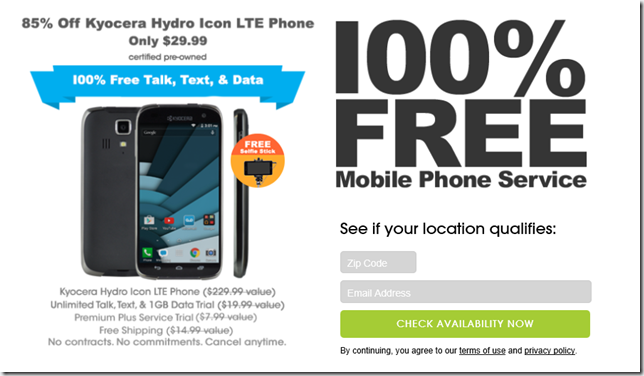 Getting More From Your Cell Plan