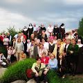 Świętowanie Zesłania Ducha Świętego 2010