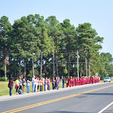 Honoring Sergeant Young Procession - DSC_3207.JPG