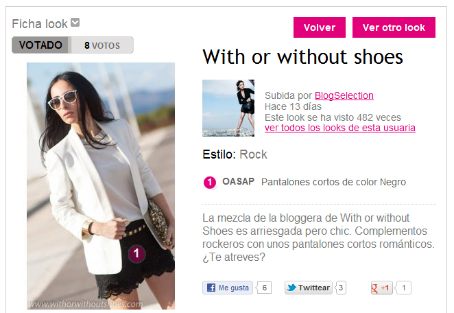 withorwithoutshoes en Marie Claire