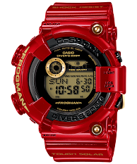 Casio G-Shock : G-001-2C