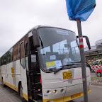 Bova Futura van Jacobs Touringcars / Oad Reizen bus 100