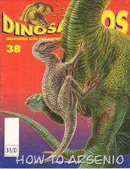 P00038 - Dinosaurios #38