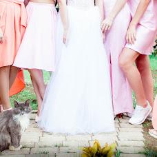 Wedding photographer Kseniya Gaydukova (govorushina123). Photo of 29.11.2016