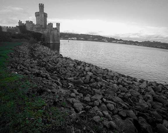 Blackrock Castle. From 11 photos that capture the essence of rural Ireland
