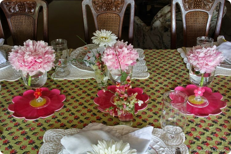 MOTHER'S DAY TABLE 10