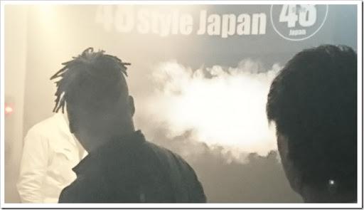 DSC 0545 thumb%25255B2%25255D - 【ショップ】VAPE大阪冬の陣!!大阪VAPEショップ訪問記#3「48 Style Japan」爆煙CC&トリッカー予選大会でテンションMAX!!!!からのすき家5倍盛り*2