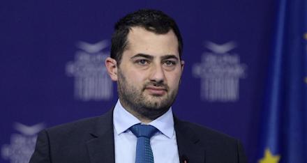 """Καταγγελία περιφερειάρχη Στερεάς Ελλάδος : Υπήρχε """"εντολή μη κατάσβεσης"""" στην Εύβοια"""