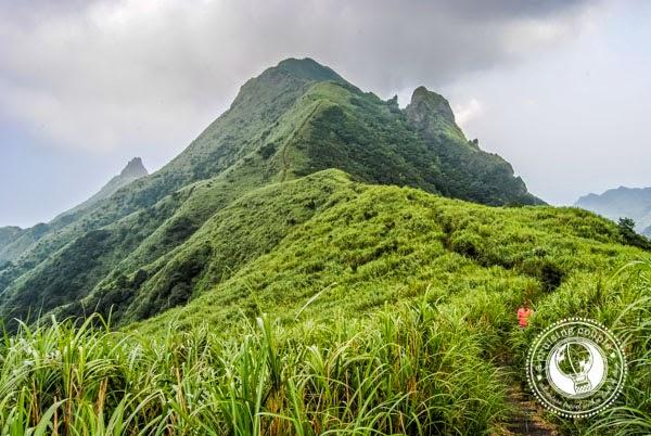 Taiwan Road Trip! Hiking Teapot Mountain