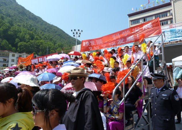 CHINE SICHUAN.KANDING , MO XI, et retour à KANDING fête du PCC - 1sichuan%2B1885.JPG
