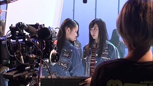 X21 - Kagami no Naka Making Of.mkv - 00012