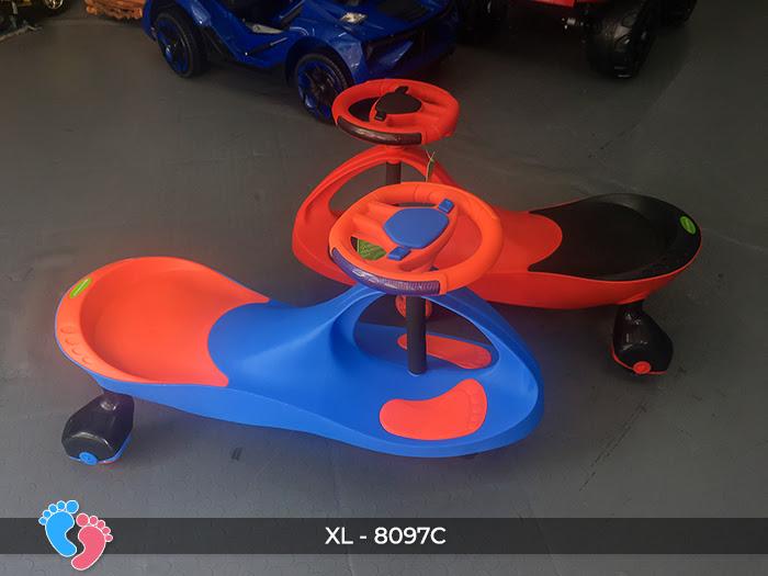 Xe lắc cho trẻ em Broller XL-8097C 3