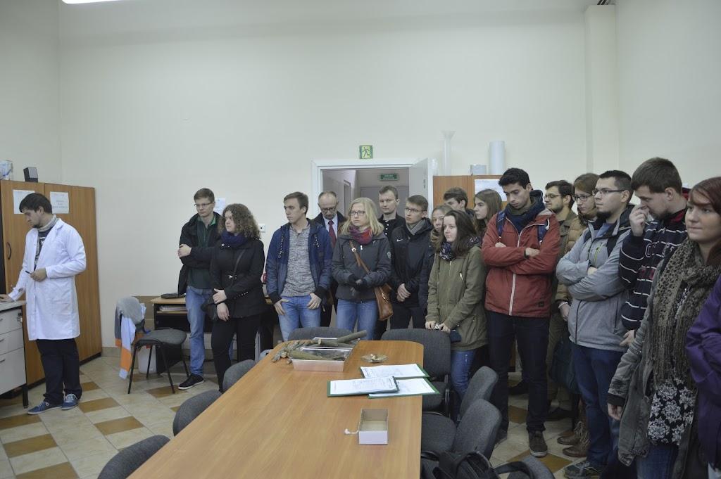 Wizyta na Uniwersytecie Rolniczym - biopaliwa - _DSC0270.JPG