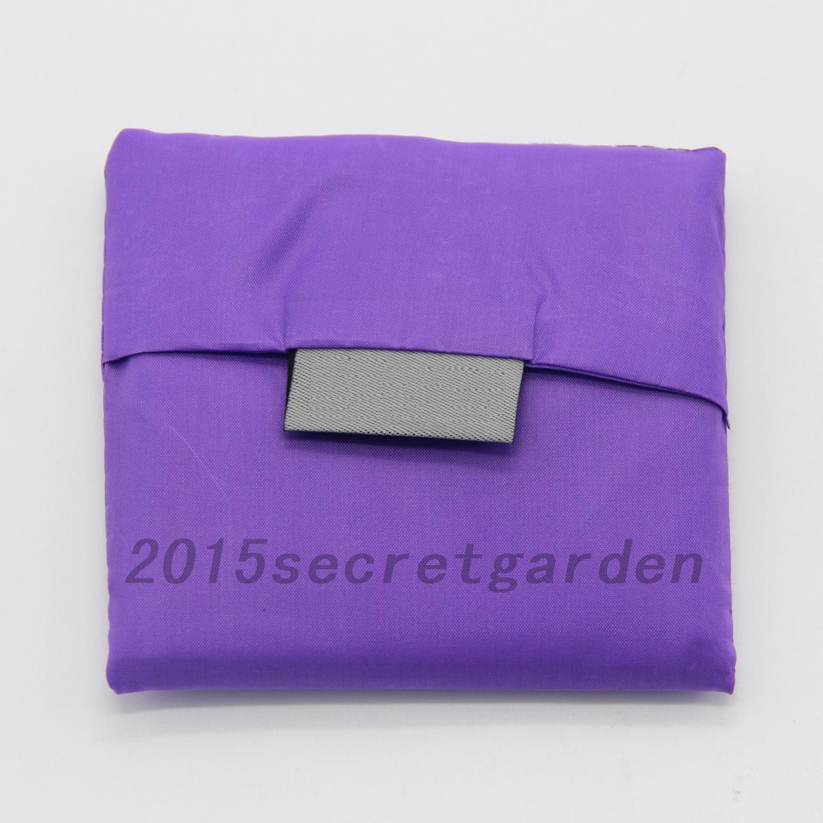 sac pour shopping courses achat cabas polyester pliable pochette poche durable ebay. Black Bedroom Furniture Sets. Home Design Ideas