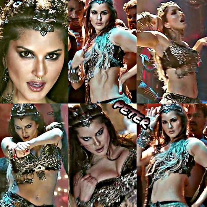 Top 25 Hot Movie Scene Pictures Of Sunny Leone in Her Bollywood will Amaze you