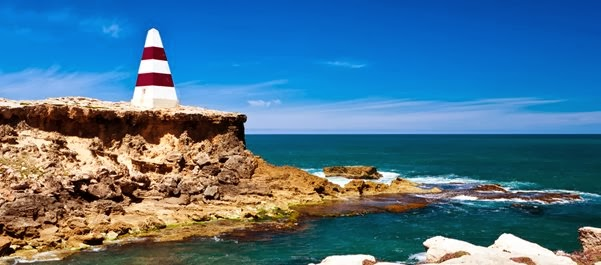 Robe - Austrália do Sul