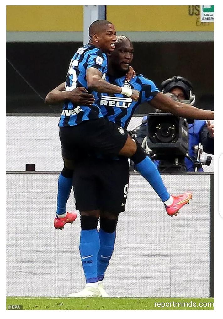 Serie A: Inter Milan 2-1 Sassuolo (Highlights) 2020-2021